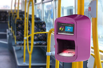 Ticketing solutions - Actoll - T-Smart - connected - urban and interurban networks