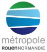 References - Actoll - logo - Métropole Rouen Normandie