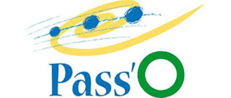 References Actoll - Logo - Réseau Pass'O - Obernai